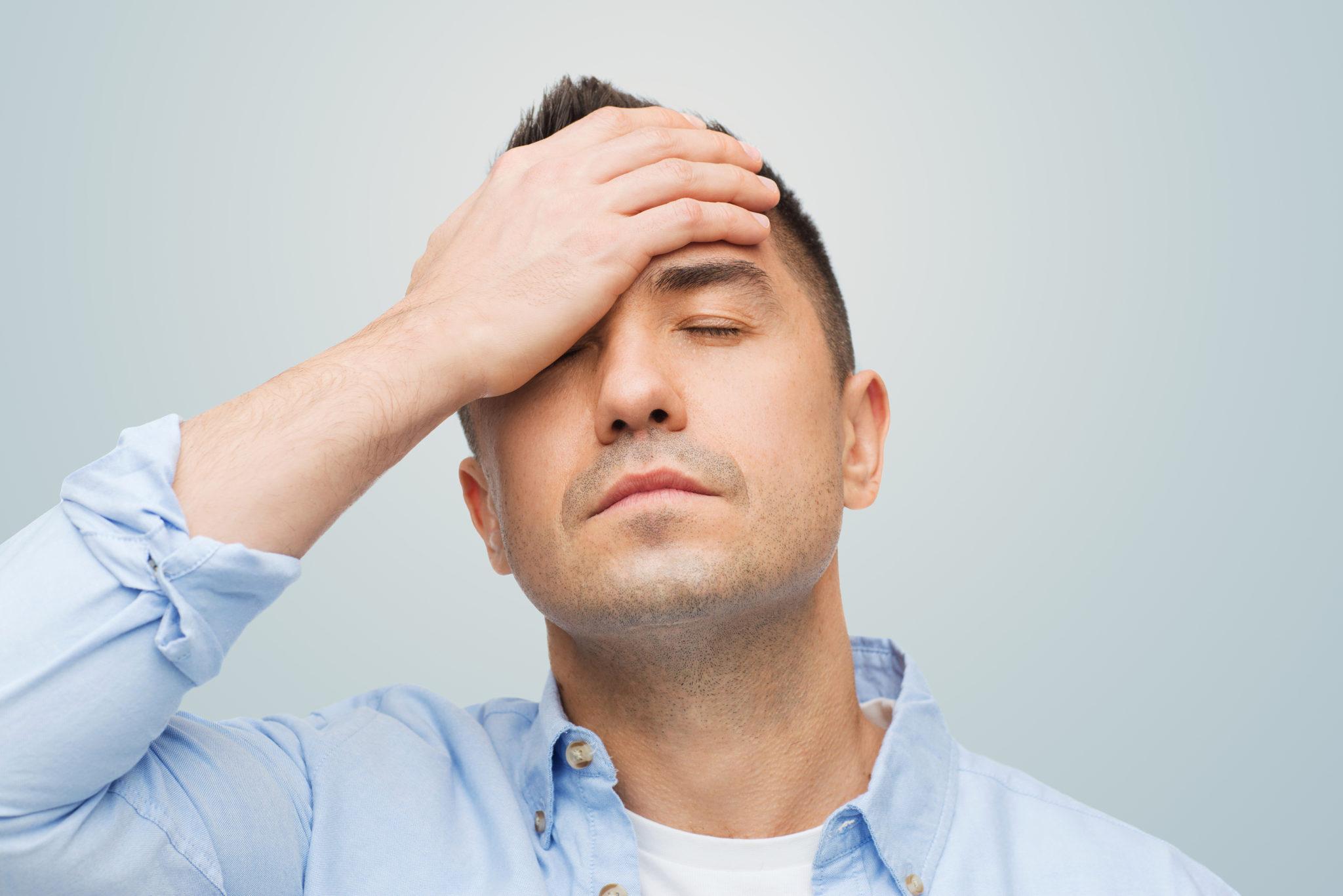 You are currently viewing Você se sente culpado(a) de forma constante?