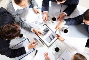 Read more about the article Como tornar as suas reuniões mais produtivas