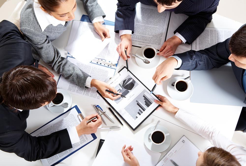 You are currently viewing Como tornar as suas reuniões mais produtivas