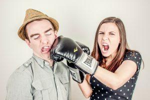 Read more about the article Como sair de um conflito sem deixar de ser quem é