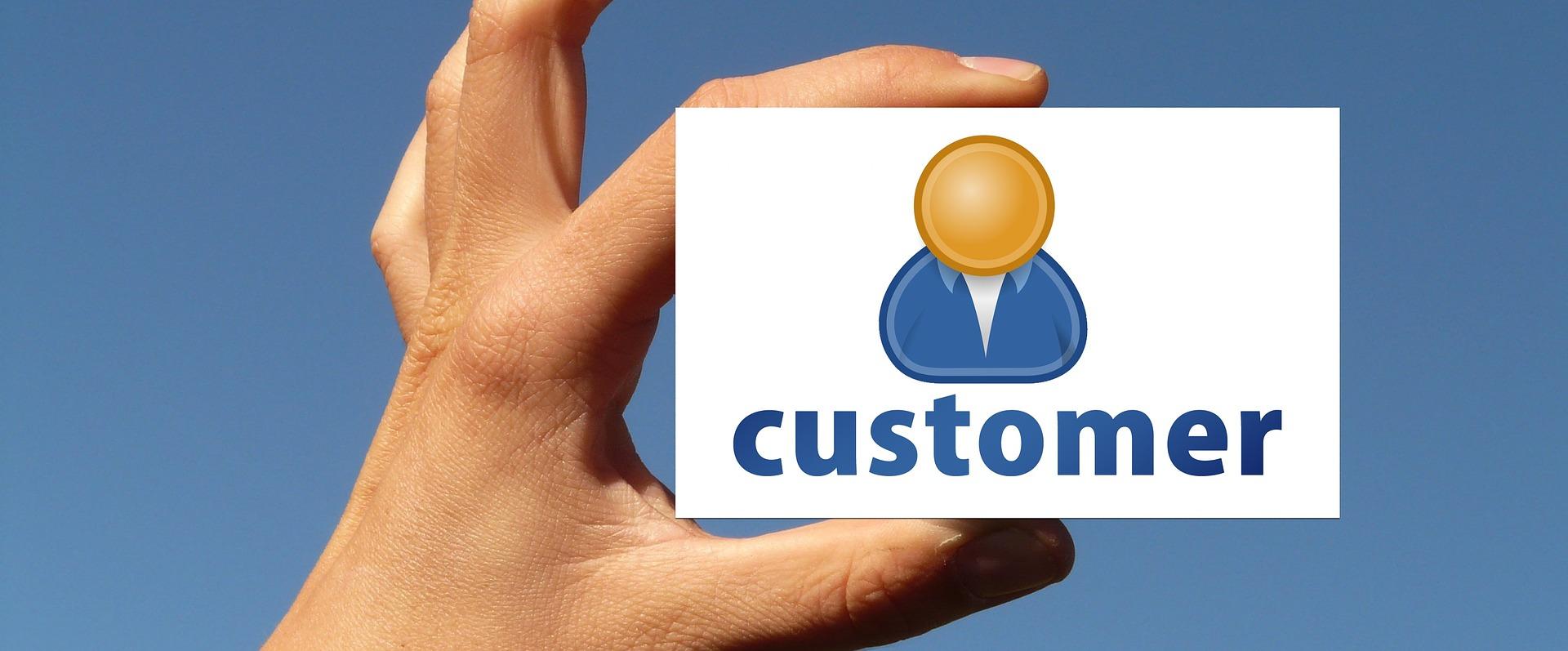 You are currently viewing 3 tipos de cliente – Para quem está a trabalhar?