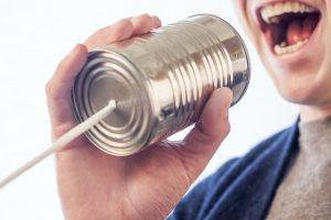 Read more about the article Como comunicar interiormente em tempos de crise